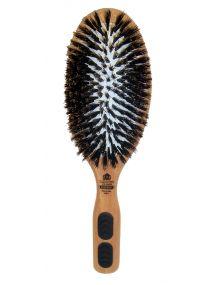 Kent Natural Shine Pure Bristle Brush PF07