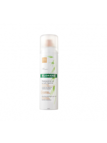 Klorane Oatmilk Dry Shampoo For Dark Hair 150ml