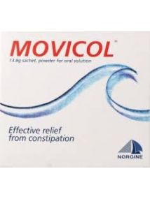 Movicol  sachet Lemon & Lime Pack of 20