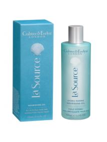 Crabtree & Evelyn La Source Nourishing Oil 100ml
