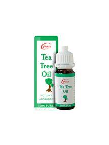 Lanes Tea Tree Essential Oil 10ml