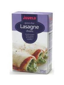 Juvela Gluten-free Pasta Lasagne 250g