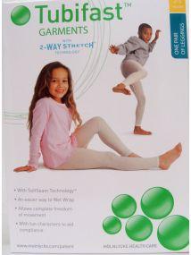 Tubifast Leggings Dressing Garments