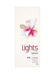 Lights By Tena Light Liner 24
