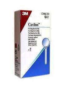Cavilon Barrier Film Foam Applicator 1ml Pack of 5