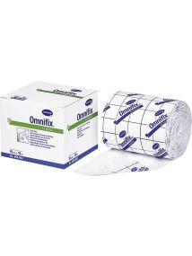 Omnifix dressing elastic retention tape 10cm x 10 metres