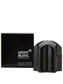 Mont Blanc Emblem Eau de Toilette Spray 40ml