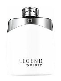 Mont Blanc Legend Spirit Eau de Toilette Spray 100ml