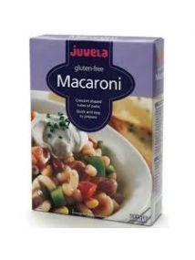 Juvela Gluten-free Pasta Macaroni 500g