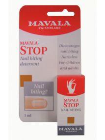 Mavala STOP Nail Biting 5ml