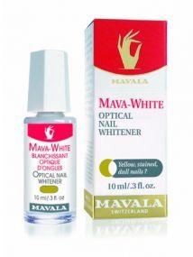 Mavala Mava-White Optical Nail Whitener 10ml