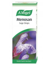 A.Vogel Menosan Sage Drops 50mls for Menopause Symptoms