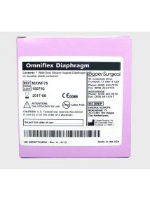 Milex Omniflex Diaphragm 80mm