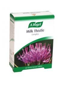 A.Vogel Milk Thistle Tablets 60