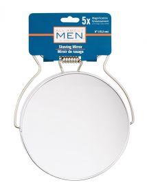 Danielle 11.5cm Shaving Mirror X5 magnification Style NO.D9350M