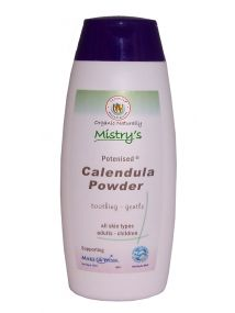 Mistrys Potentised Calendula Powder 150g