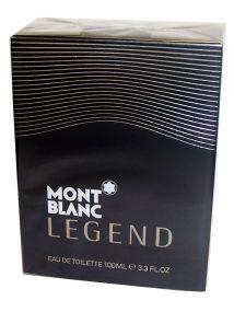 Mont Blanc Legend Eau de Toilette Spray 100ml