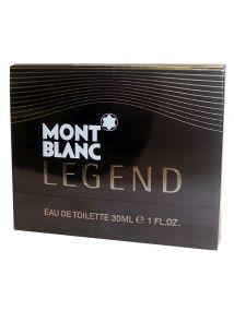 Mont Blanc Legend Eau de Toilette Spray 30ml