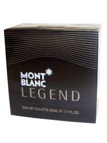 Mont Blanc Legend Eau de Toilette Spray 50ml