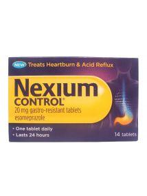 Nexium Control 14 Tablets