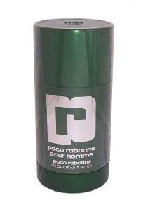 Paco Rabanne Pour Homme Deodorant Stick 75ml