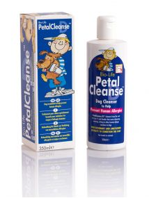 Petalcleanse Solution for Dogs 350ml