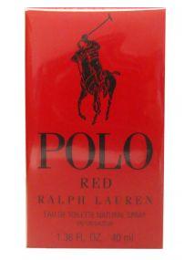 Ralph Lauren Polo Red Eau de Toilette Spray 40ml