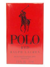 Ralph Lauren Polo Red Eau de Toilette Spray 75ml