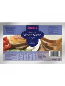 Juvela Gluten-free Loaf Whole 400g