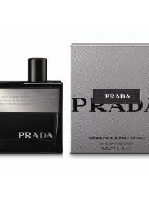 Prada Amber Pour Homme Intense Eau de Parfum Spray 50ml