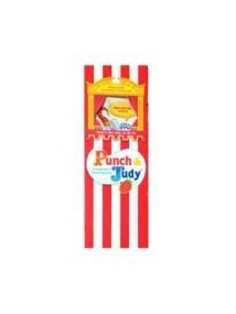 Punch and Judy Childrens Toothpaste Strawberry 50ml