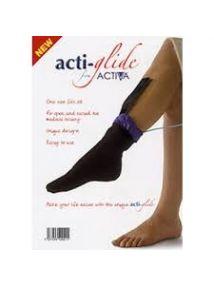 Acti-glide stocking applicator