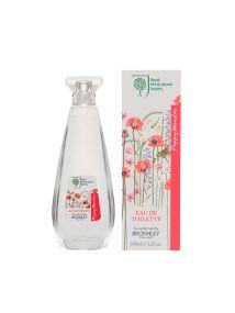 Bronnley RHS Poppy Meadow Eau de Toilette Spray 100ml