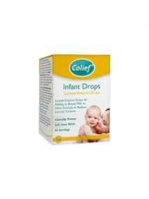 Colief infant drops Pack of 7ml