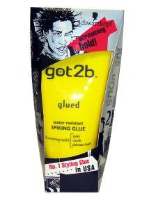 Schwarzkopf got2b Glued Spiking Glue 150ml