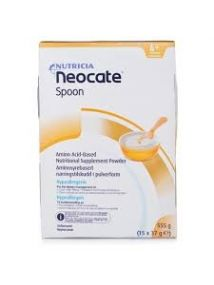 Neocate Spoon Pack of 15 x 37G