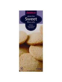 Juvela Gluten-free Biscuits Sweet 150g