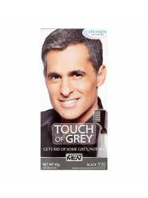 Just For Men Touch Of Grey BlackT-55