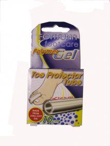 Fortuna Toe Protector Tube - Medium/Large