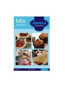 Juvela Low Protein Mix 500g