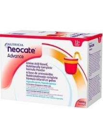 Neocate Advance powder Pack of 100G (10)