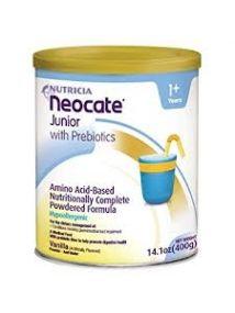Neocate junior vanilla Pack of 400G (1)