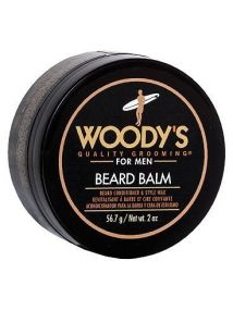 Woody's Quality Grooming FOR MEN Beard Balm 56.7g