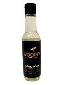 Woody's Quality Grooming FOR MEN Beard Wash 190ml