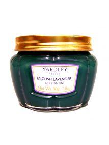 Yardley London English Lavender Hair Brilliantine for Men 80g