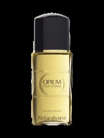 YSL Opium Pour Homme Eau de Toilette Spray 50ml