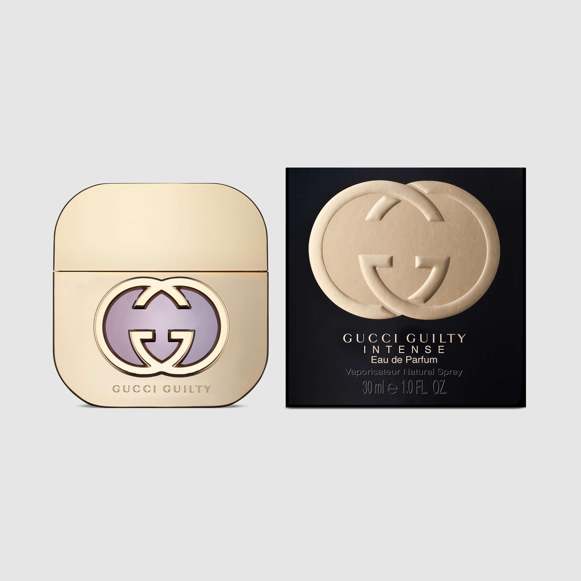 18d36af86 Buy Gucci Guilty Intense Eau de Parfum Spray 30ml at £49.00
