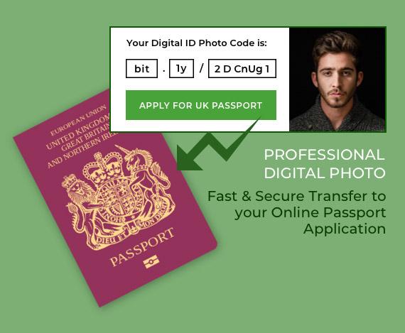 Get Passport ID photos